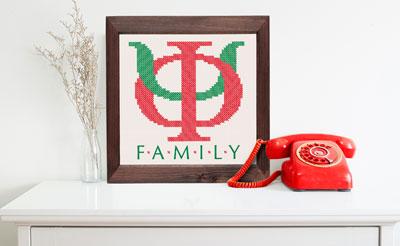 Phi Psi Family