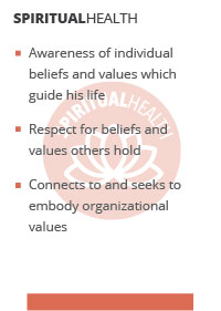 spiritual health bullets
