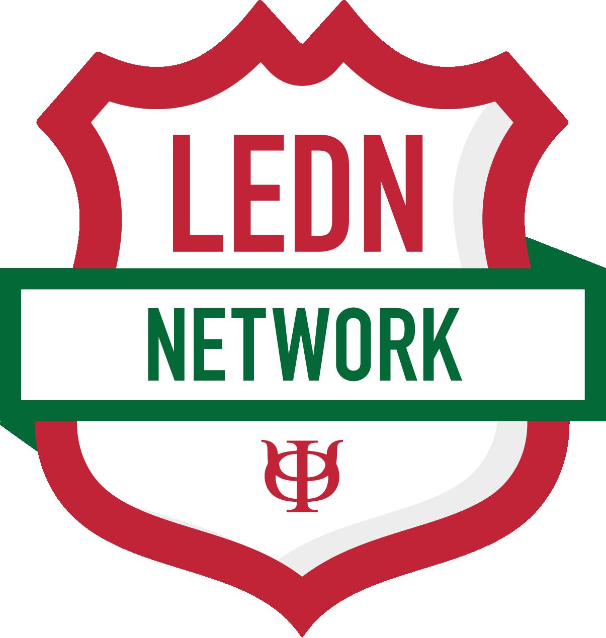 Ledn Network Phi Kappa Psi Fraternity