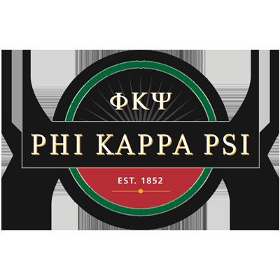 Opaco fábrica S t  Brand Toolkit - Phi Kappa Psi Fraternity