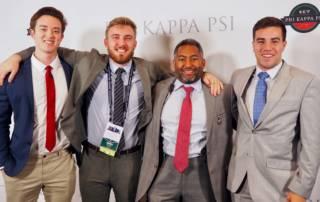 Help us share the Phi Kappa Psi experience dba5d408861bd